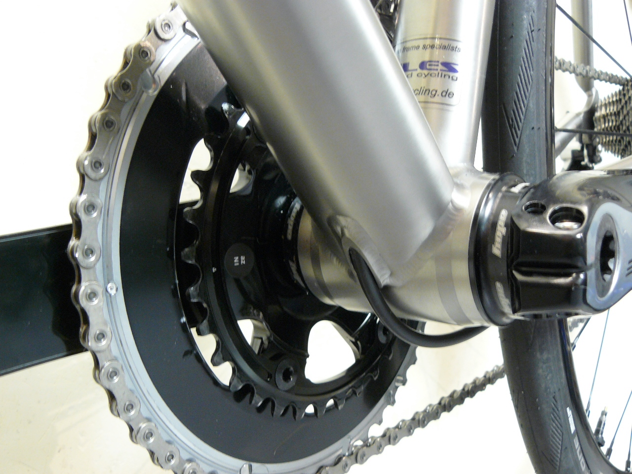 Litespeed T2 Disc – MILES High end cycling