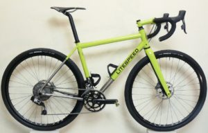 Litespeed T5G Green